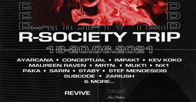R-Society Trip