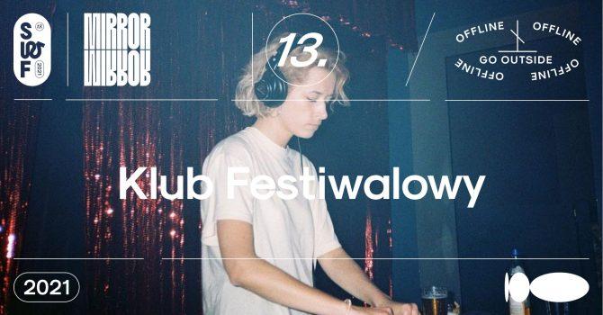 SWF 2021 | Klub Festiwalowy