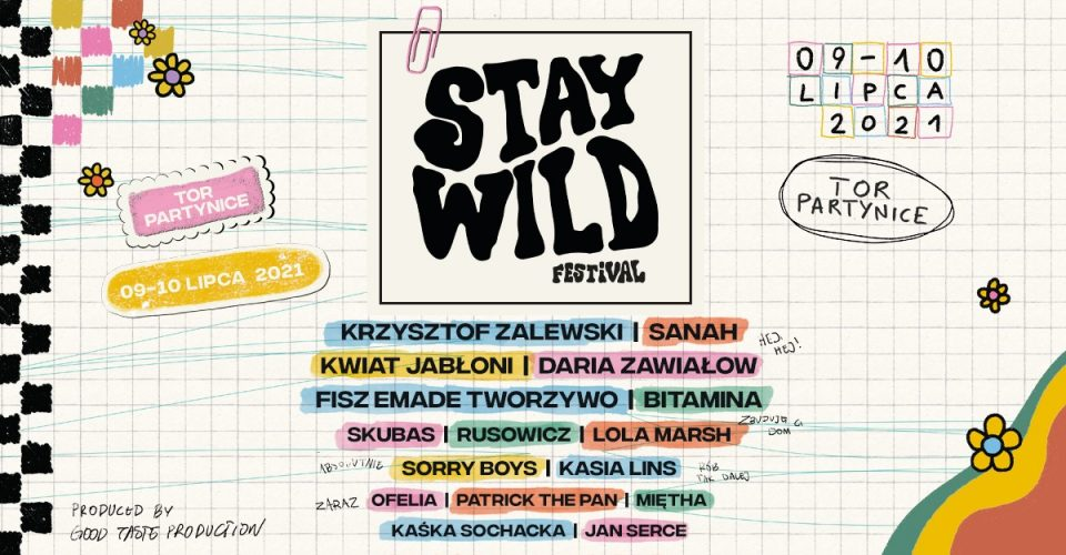 Stay Wild Festival 2021