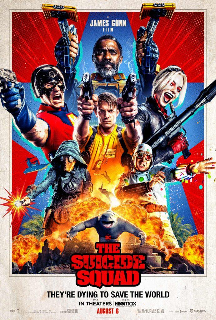 """""""Legion samobójców: The Suicide Squad"""" z drugim zwiastunem"""
