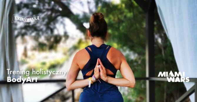 Trening Holistyczny Bodyart