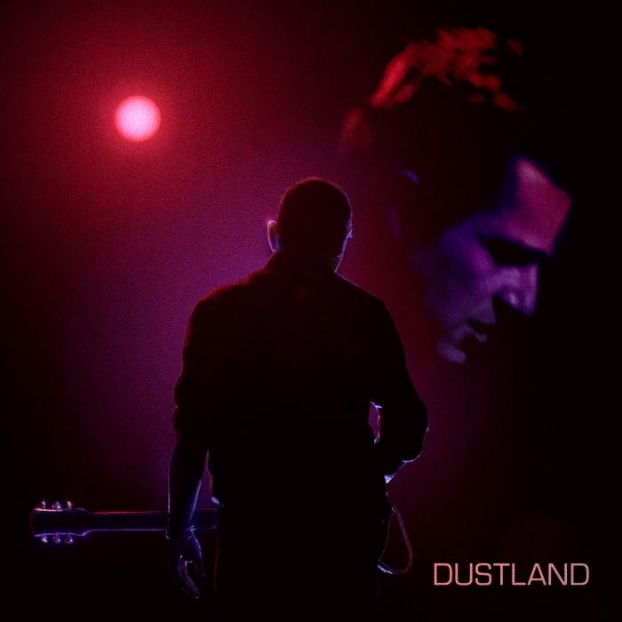 The Killers i Bruce Springsteen Dustland