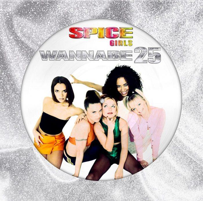 Spice Girls świętują 25-lecie singla Wannabe