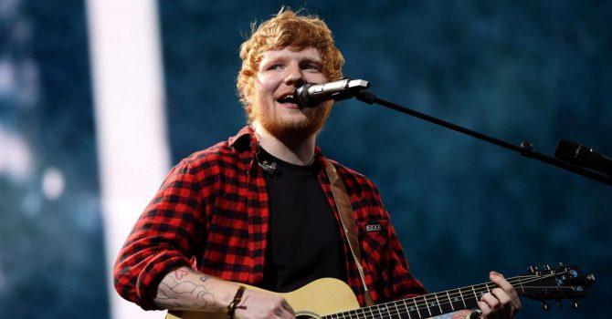Ed Sheeran wkrótce zaprezentuje nowy singiel