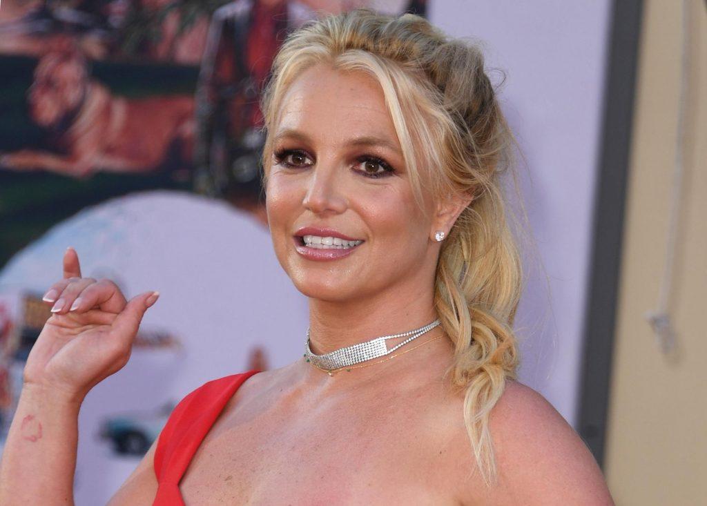 Britney Spears walczy przed sądem