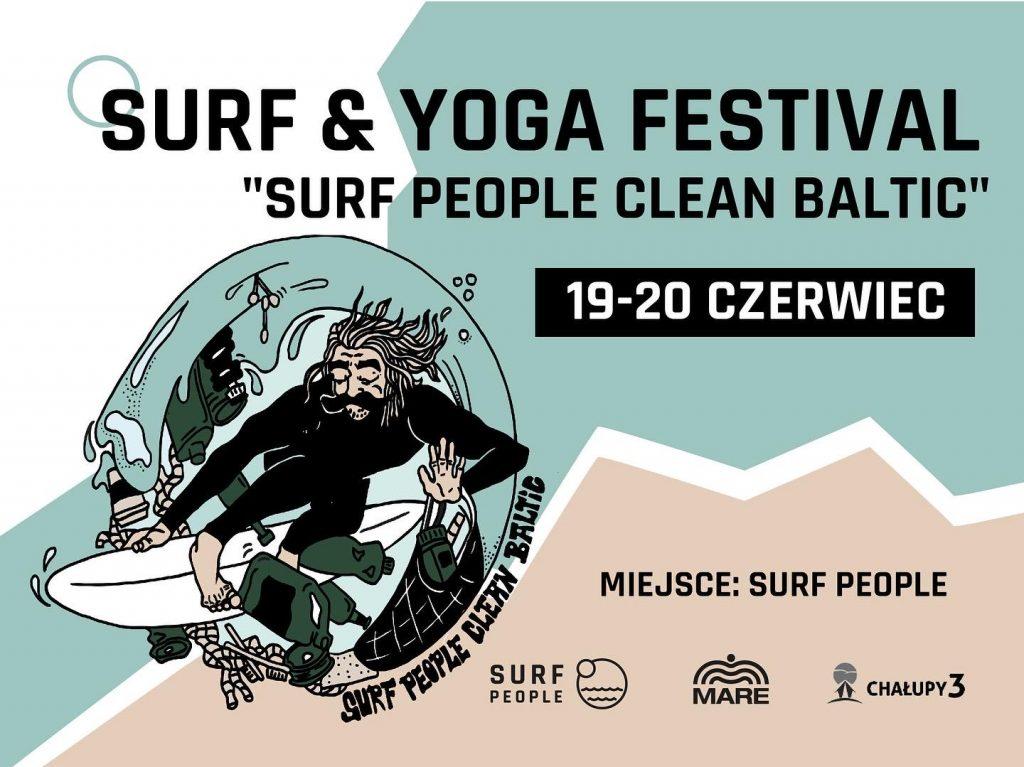 Surf People Clean Baltic