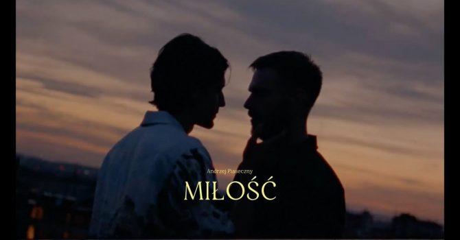 """Andrzej Piaseczny, """"Miłość"""" i wsparcie dla środowiska LGBT"""