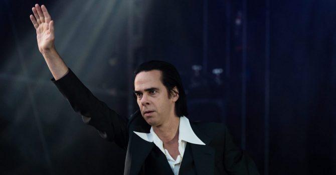 """Nick Cave odpowiada na poruszający list. Posłuchajcie """"Letter to Cynthia"""""""