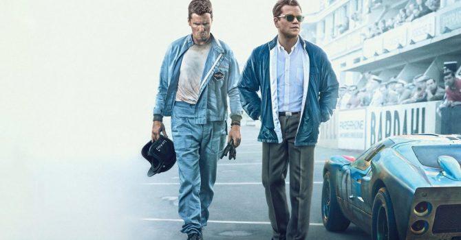 "HBO GO: ""Le Mans '66"", ""Ad Astra"", seria ""Ocean's"" – czyli co nowego w lipcu 2021"