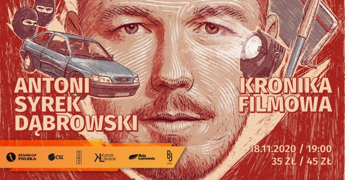 Szczecin / Antoni Syrek-Dąbrowski / Kronika Filmowa