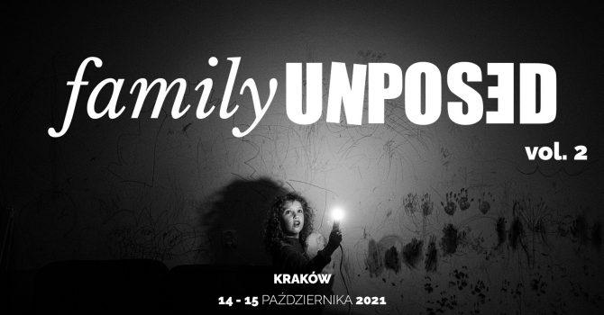 Family Unposed