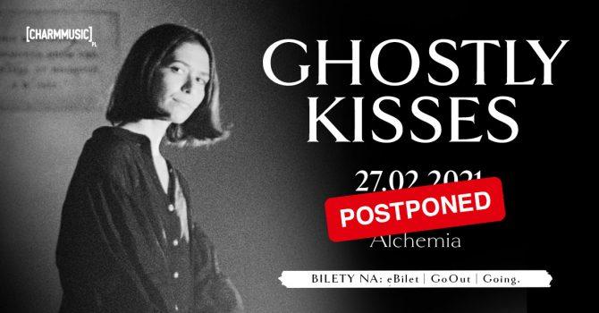 Ghostly Kisses - Kraków, Alchemia