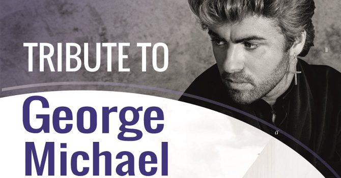 Tribute To George Michael | 10.11.21 | TORUŃ