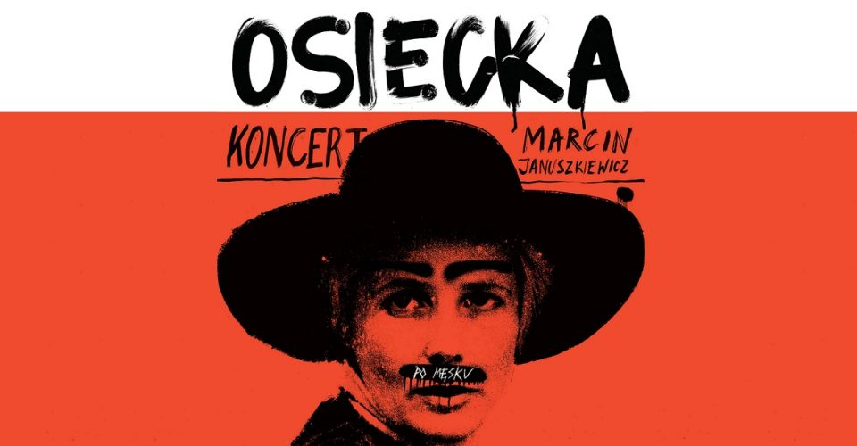 Koncert Osiecka po Męsku   14.10.21   TORUŃ