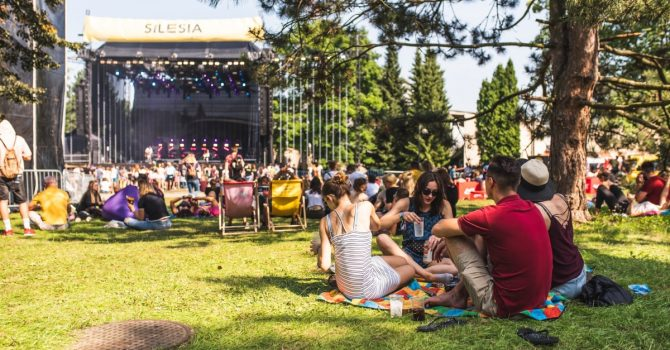 FEST Festival – kto i jak może wejść na teren imprezy?