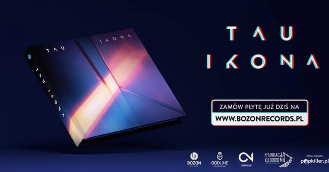 TAU / IKONA TOUR / Łódź