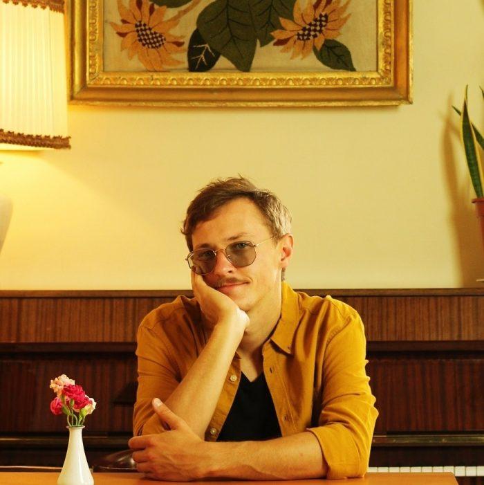 Patrick The Pan Miło Wszystko recenzja albumu