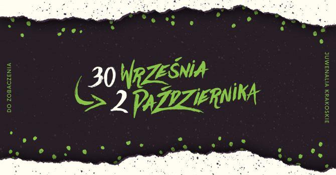 Juwenalia Krakowskie 2021