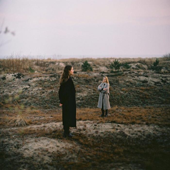 Hania Rani i Dobrawa Czocher