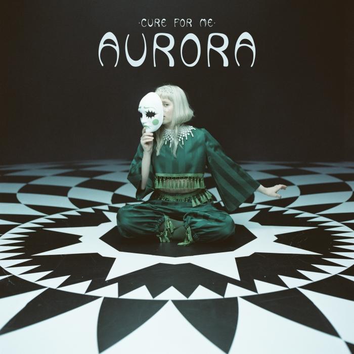 Aurora Cure For Me koncert w Polsce