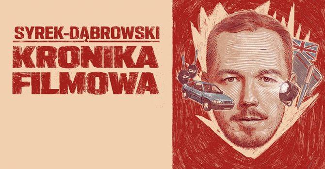 Warszawa / Antoni Syrek-Dąbrowski / Nagranie materiału