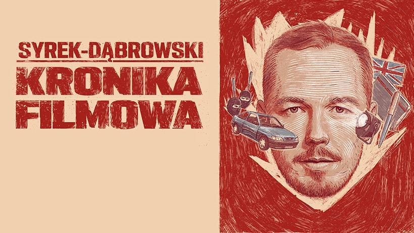 Szczecin II / Antoni Syrek-Dąbrowski / Kronika Filmowa