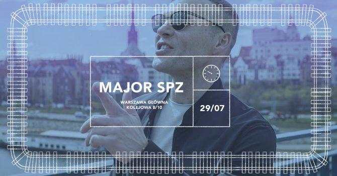 Warszawa Główna | Major SPZ