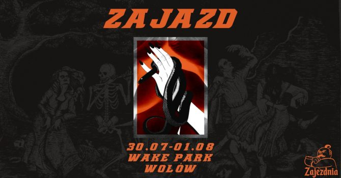 ZAJAZD Fest.