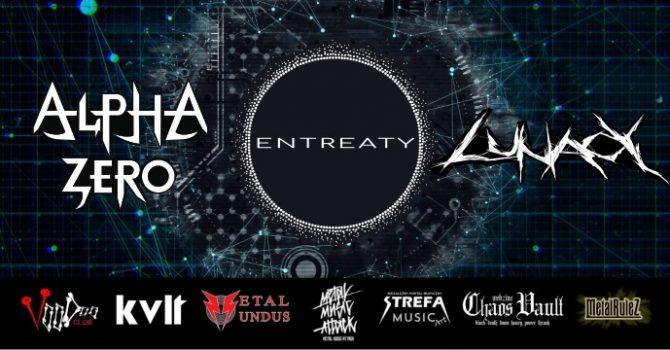 Alpha Zero x Lunacy x Entreaty w VooDoo Club