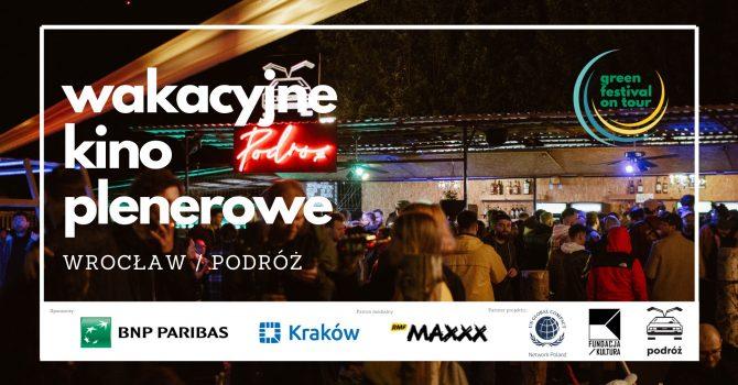 Green Festival On Tour – Podróż we Wrocławiu!