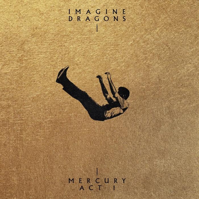 Imaigne Dragons album Mercury – Act 1