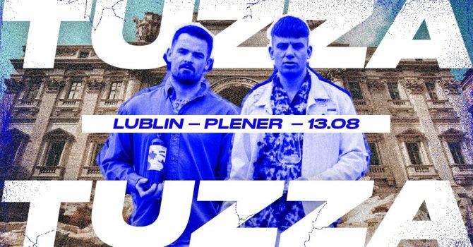 TUZZA | LUBLIN | PLENER