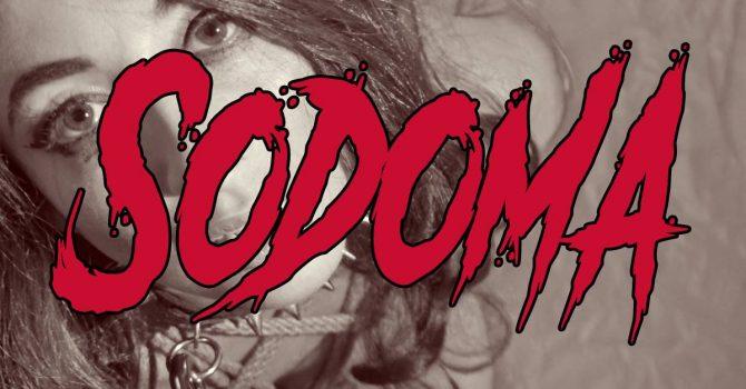 Sodoma vol.8