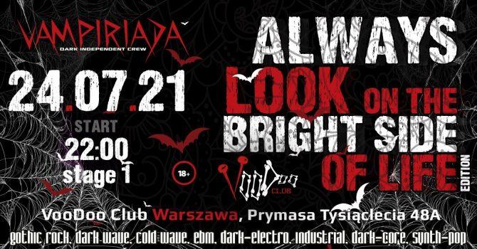 Vampiriada - Always Look on the Bright Side of Life!