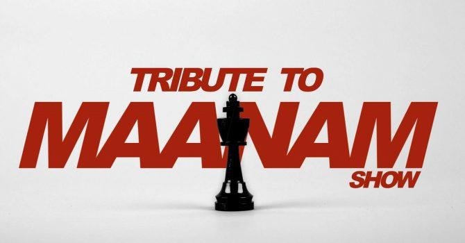 Tribute To Maanam | 21.10.2021 | TORUŃ