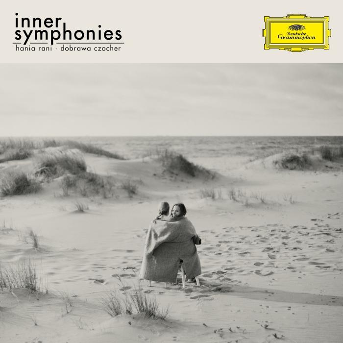 Hania Rani i Dobrawa Czocher - Inner Symphonies album