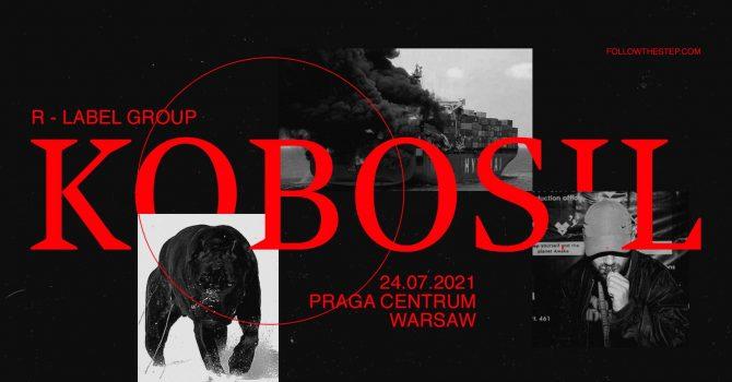 Kobosil / 24.07.2021 / Praga Centrum