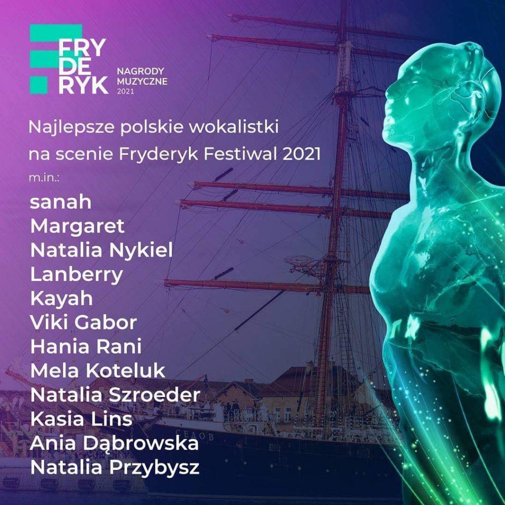 Fryderyk festiwal 2021 sierpień