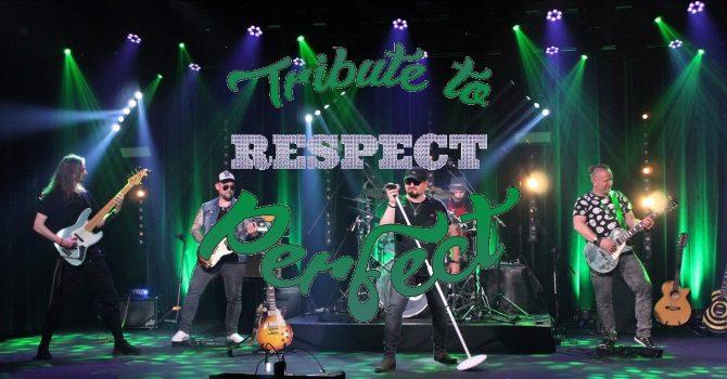 Tribute To Perfect   05.09.2021   TORUŃ