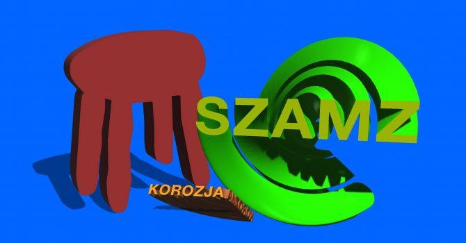 Pokój Dzienny, SZAMZ, KOROZJA   Gdańsk, Plac Dyrekcji