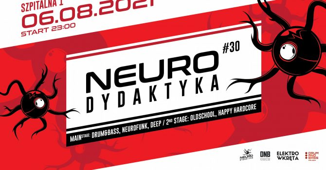 Neurodydaktyka #30 w/ Impak
