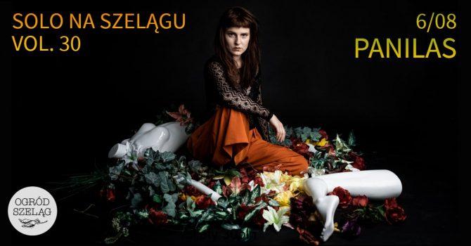 Solo na Szelągu vol. 30: PANILAS 6/08