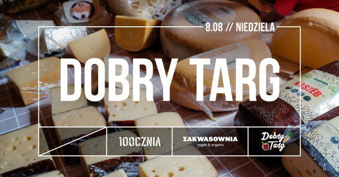 DOBRY TARG W 100CZNI