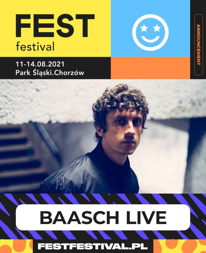 Baasch FEST Festival 2021