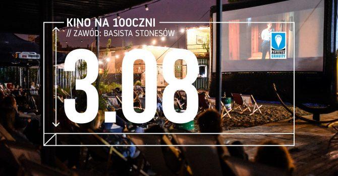 Kino na 100czni // Zawód: Basista Stonesów