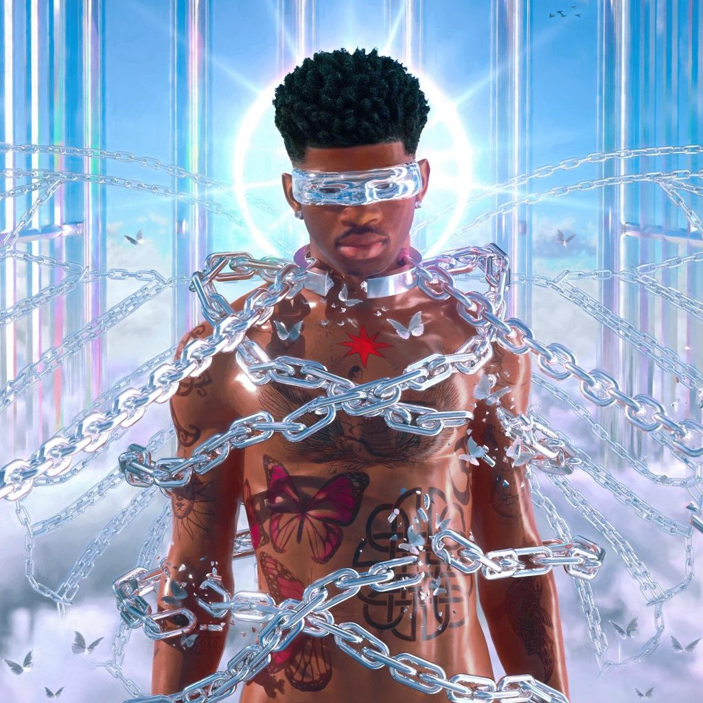 Lil Nas X Montero wyciekły piosenki