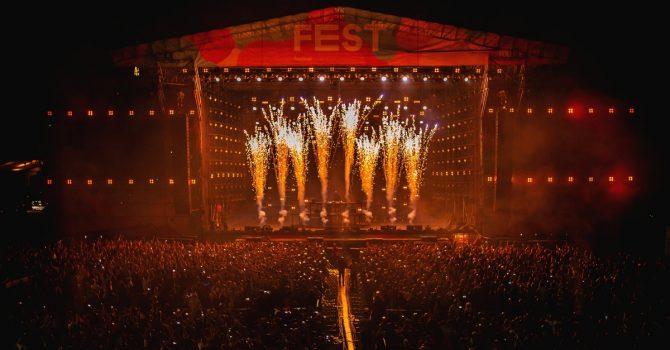 Ostatnie nazwiska w line-upie FEST Festival 2021