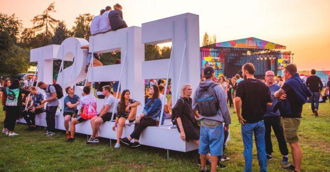 FEST Festival 2021 z hip-hopowym profilem. Rap na Tent Stage