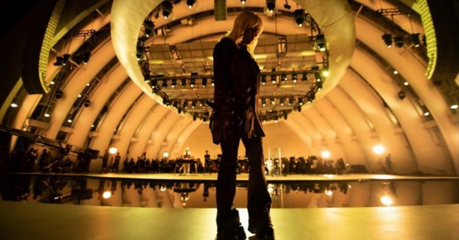"Billie Eilish i Disney prezentują koncertowy film ""Happier Than Ever: A Love Letter to Los Angeles"""