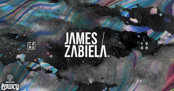 James Zabiela x Łowcy   Tama